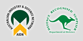 Australian Industry & Defence Network (AIDN) and Defence Recognised Supplier (DRS)